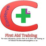 cl first aid training