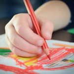 Fine motor skills should be actively promoted daily