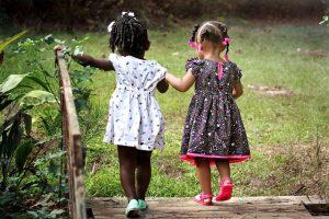 Assessing children's development