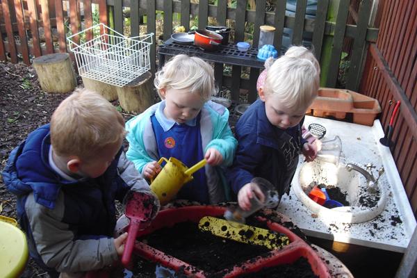 Nursery Awards