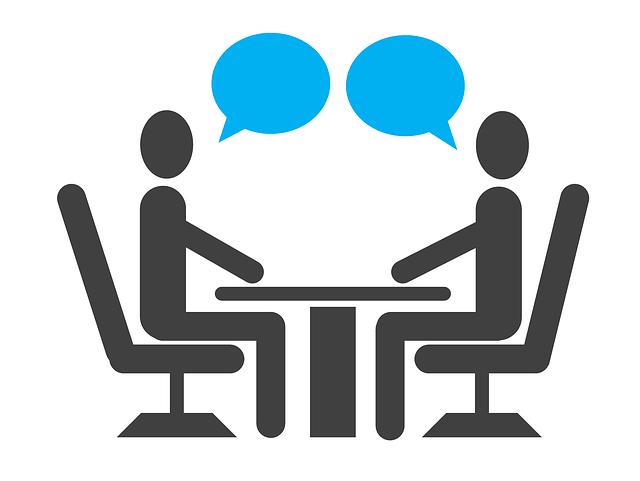 Interview top tips