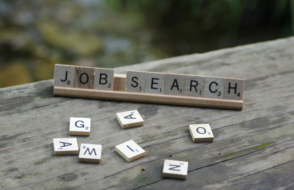 Ways to help with your job search