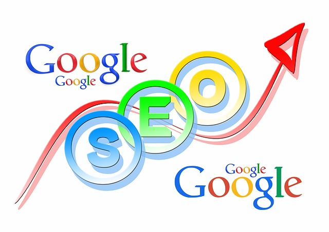 How to get nursery website onto page 1 of Google