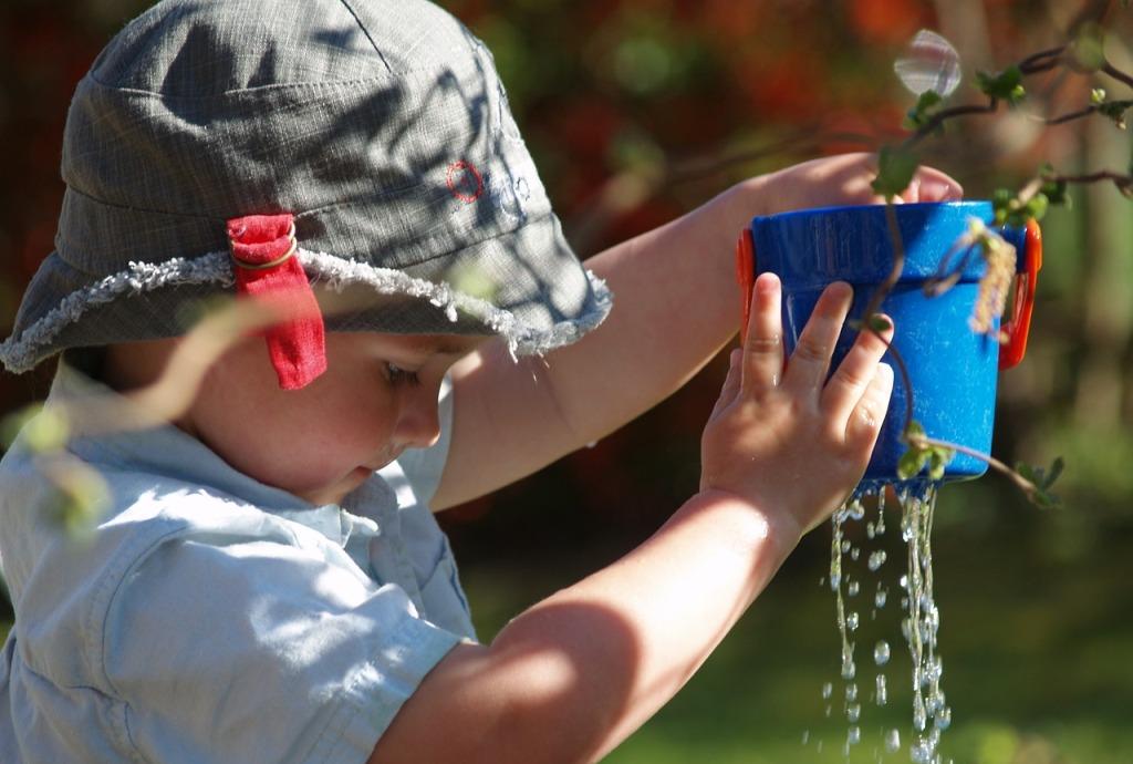 Narrowing the gap in children's development