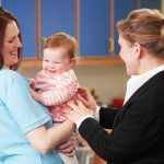 Top tips on searching for a nursery practitioner