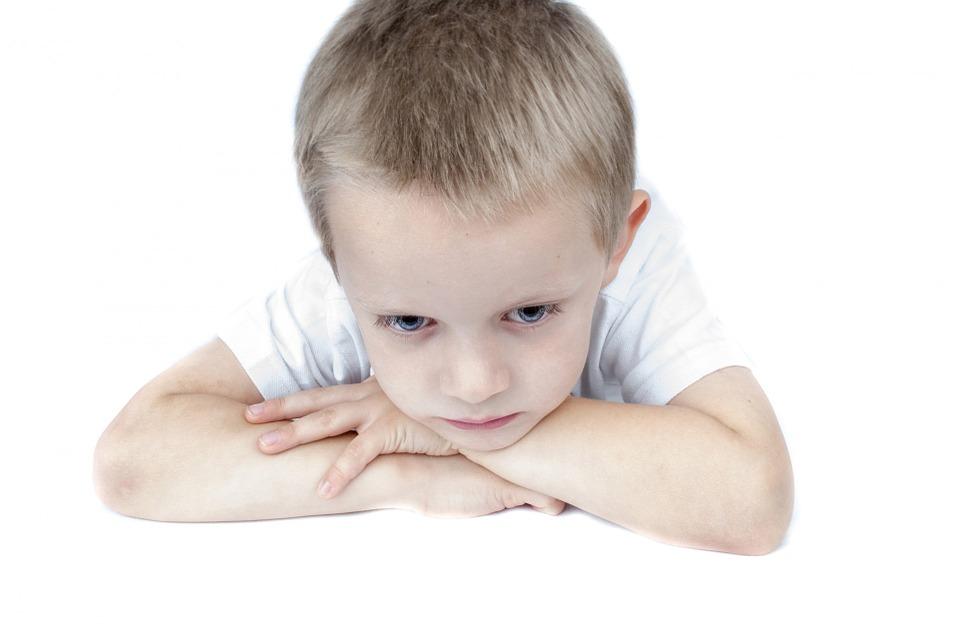 children's challenging behaviour