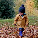 The benefits of Autumn for children