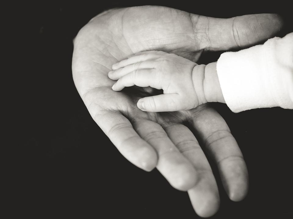 safeguarding the children's welfare