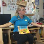Carers Nest Pre-school in Potterne Devizes, Wiltshire