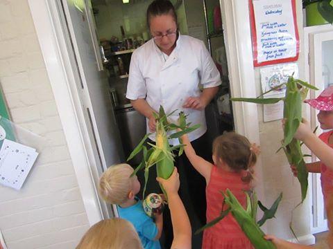 YMCA Sefton Nursery