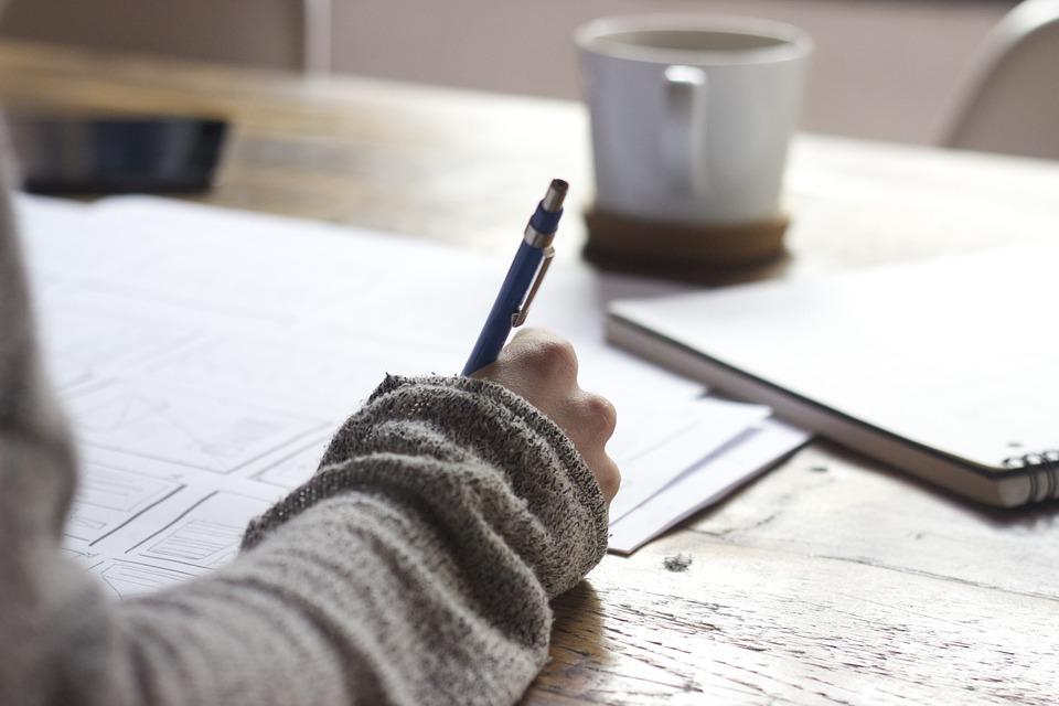reducing paperwork ideas