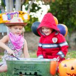 8 child friendly Halloween activities for the Early Years
