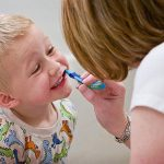 NHS figures show 4 in 10 children not attending the dentist