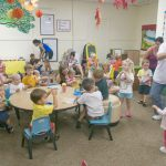 Funding plans detrimental to nurseries