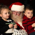 Should children be told the truth about Father Christmas?