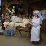 Should Early Years settings participate in Nativities or Christmas concerts?