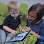 Screen-based lifestyle damaging children's health and well-being