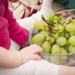 Lack of awareness of grape choking hazard puts children at risk, say doctors