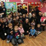 Inspirational Teaching at Fairytales Day Nursery