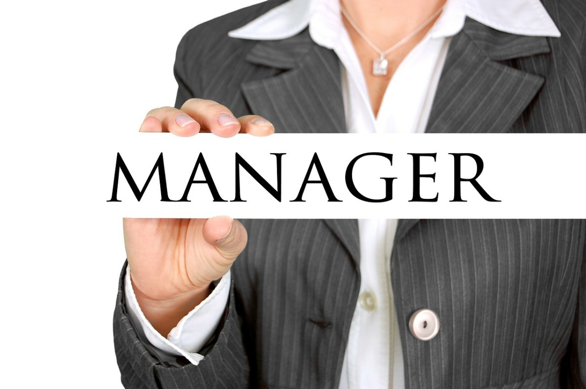 early years manager
