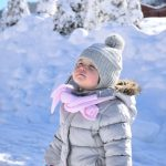 Top 10 early years winter activities