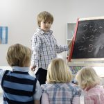 How will nurseries and schools provide 30hrs free childcare