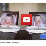 Funny Baby Videos - Babies Dancing 2015