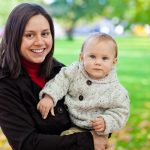 Help with childcare costs for unemployed parents has been extended