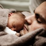 Fathers consider childcare needs when looking for a job