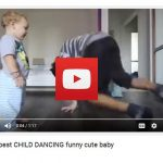 World's best child dancing