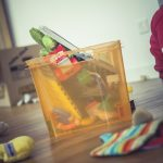 Top tips on encouraging children to tidy up