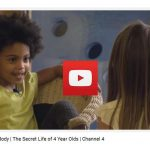 The Human Body | The Secret Life of 4 Year Olds