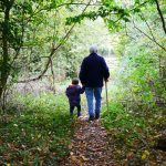 Grandparents help look after children to reduce childcare costs