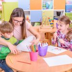 Childcare sector underpaid