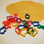 Why playdough should be available daily