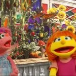 TV show Sesame Street is introducing a new muppet character with autism