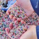 Should the early years stop messy food play?