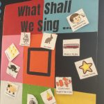 The benefits of using a song board