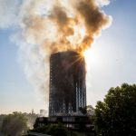 Grenfell Nursery loses everything in Grenfell Tower Fire