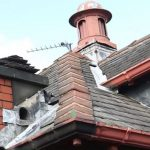 Nursery left without a roof after thugs stole leading