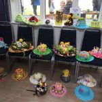 The Merry Go Round Preschool raise money for fundraising drive