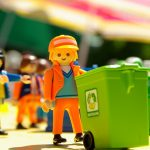 Playmobil captures children's imagination