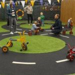 Face Lift Success For Astley Day Nursery