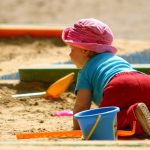 Sun Damage More Harmful to Toddlers Than Adults