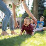 Become a Childminder